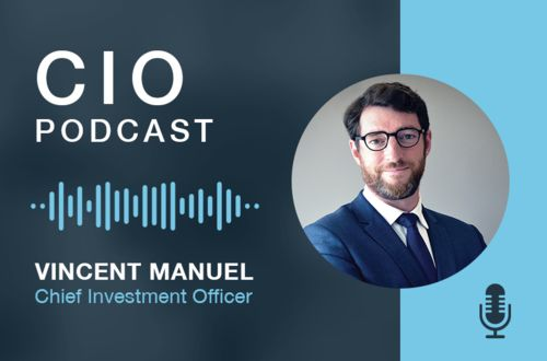 Vincent Manuel | podcast